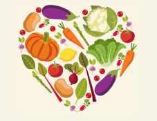 Des fruits et légumes cultivés avec amour et dans le respect du vivant